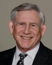 E Source advisory board member Charles Bayless