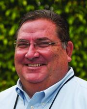E Source advisory board member Scott Ungerer