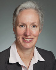 E Source advisory board member Sue Kelly