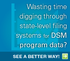 Web Ad for DSM Insights