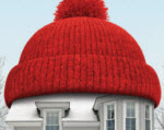 Union Gas Outdoor Ad: Red Hat Door Hanger Thumbnail