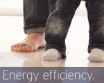 FortisBC Residential Print Ad: Energy efficiency. Good for smaller footprints Thumbnail