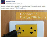 National Grid Social Media Ad Thumbnail