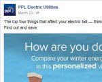 PPL Electric Utilities Social Media Ad Thumbnail