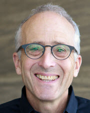 Jay Stein, Senior Fellow