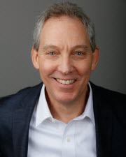 Kenneth Black, Co-Chairman