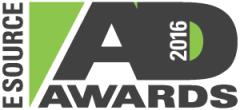 2016 Utility Ad Awards Contest logo